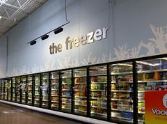 That fragile Kroger freezer lettering again!
