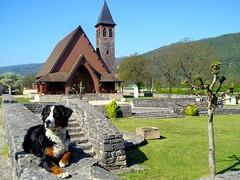 Eglise de Lavancia