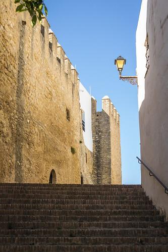 Spain - Cadiz - Vejer
