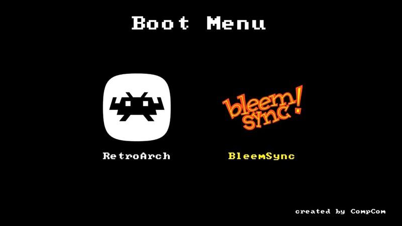 boot-menu-playstation-classic