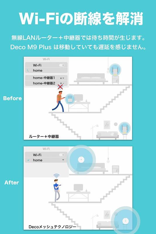 TP-Link Deco M9 Plus (5)