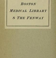 This image is taken from Om upptäckten af blodomloppet : ett bidrag till de medicinska vetenskapernas historia