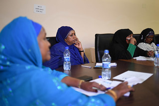 2019_03_03_Roundtable_Discussion -10 | by UNSomalia