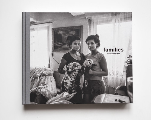 """""""Families"""" - My new book about Northern Bohemia"""