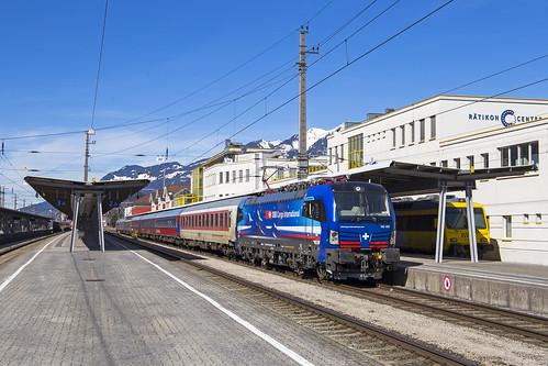 BTE 193 492, Bludenz (A)