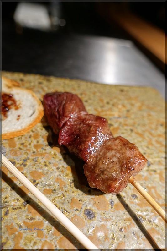 Photo:2018-11-19_T@ka.の食べ飲み歩きメモ(ブログ版)_落ち着いた空間で楽しめる串と日本料理の数々を【恵比寿】こがね_11 By:logtaka