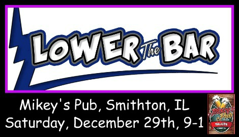 Lower the Bar 12-29-18