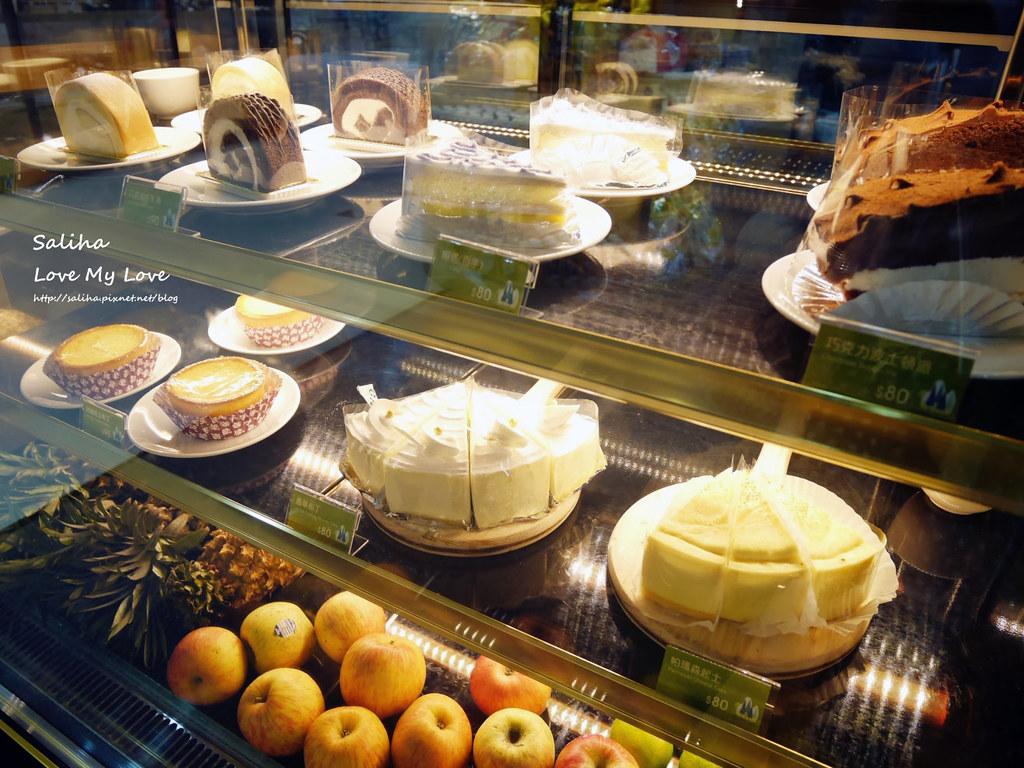 台北陽明山遊客服務中心親子動物餐廳咖啡廳下午茶推薦石尚自然探索屋  (4)
