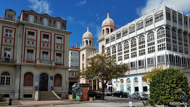 Un día en Ferrol 0