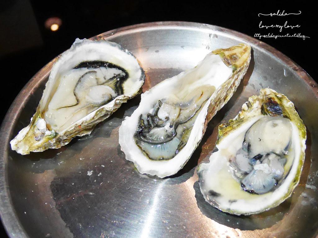台北飯店下午茶buffet甜點海鮮螃蟹生蠔吃到飽推薦君品酒店雲軒西餐廳 (7)