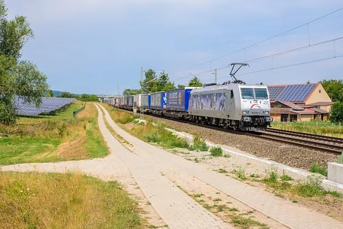 TX 185 540 met Lauritzen KLV, Schmalenbach