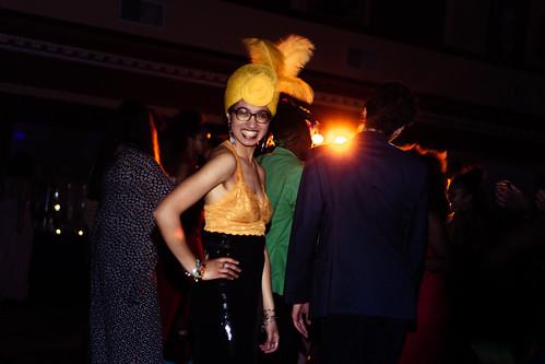 Carnivale Masquerade Ball