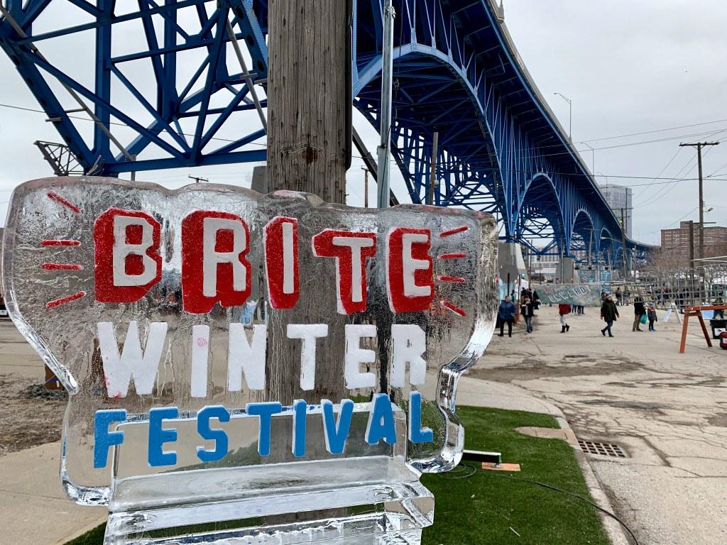 Brite Winter Festival 2019