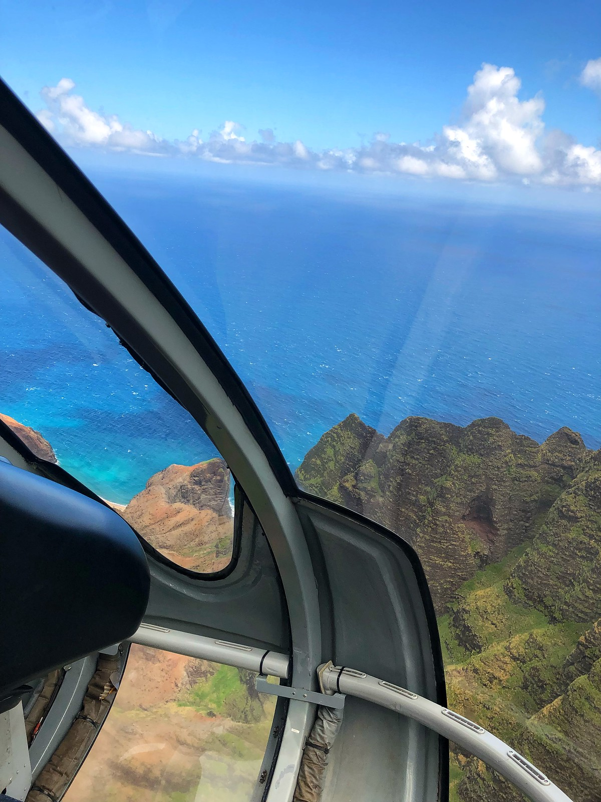 Blue Hawaiian Helicopter Tour Kauai Hawaii Best Things to do in Kauai