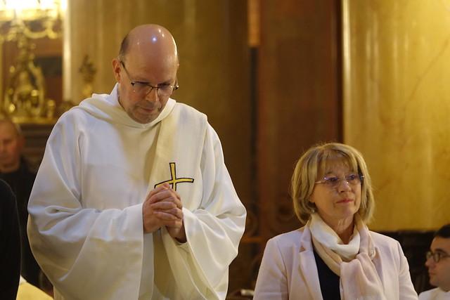 Ordination Diaconale du 17 mars 2019