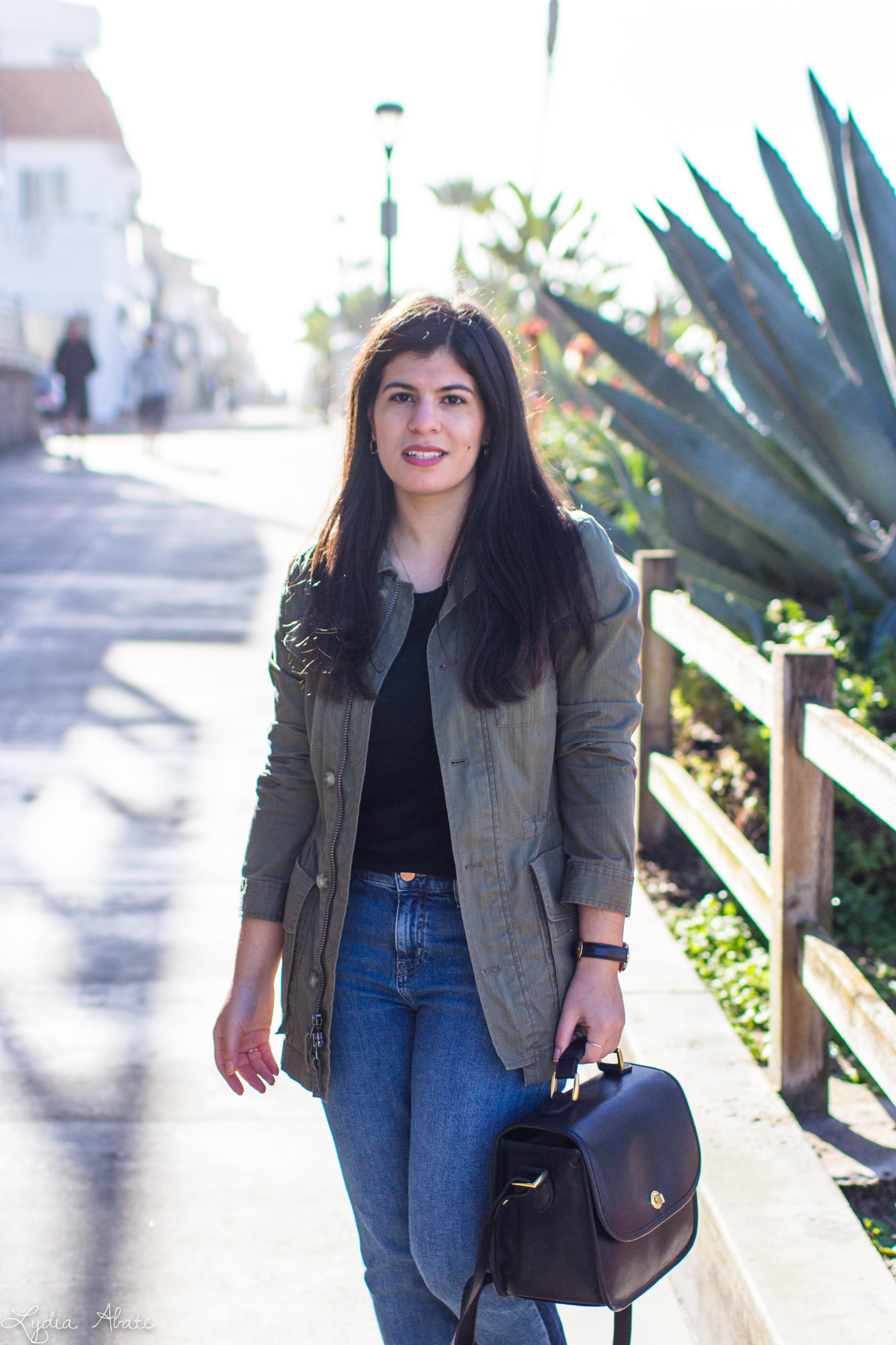 field jacket, boyfirend jeans, ONA palma bag, leopard loafers-6.jpg