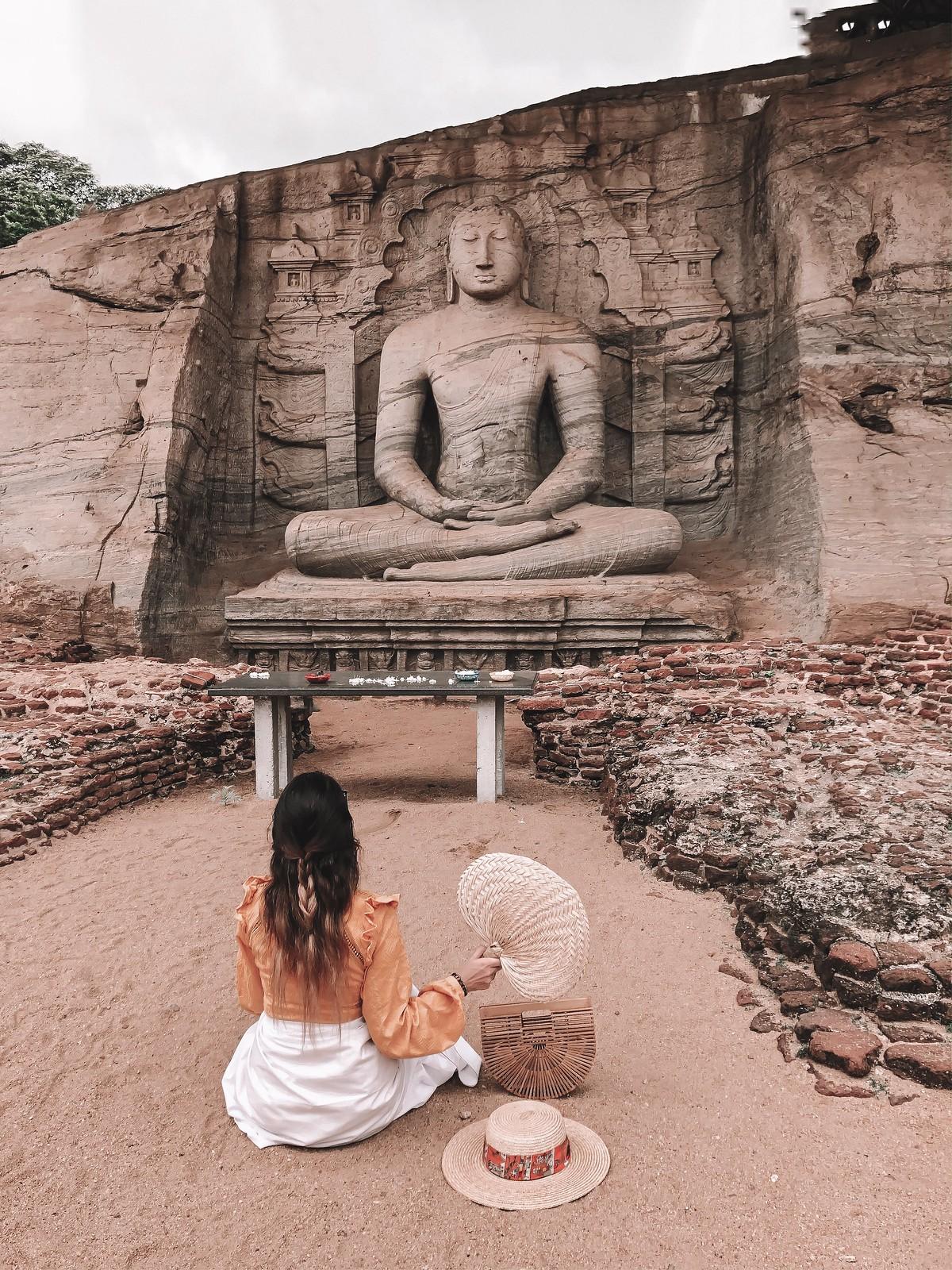 Visitar Polonnaruwa, la antigua capital de Sri Lanka visitar polonnaruwa - 39900893503 35a597a9ca h - Visitar Polonnaruwa, la antigua capital de Sri Lanka