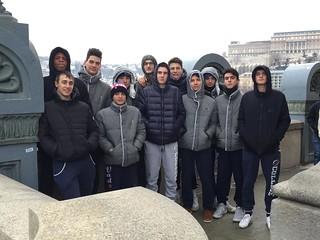 CollegeVado at Budapest