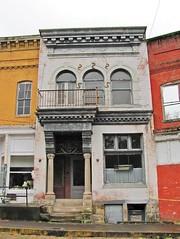 First National Bank, Pocahontas, Virginia