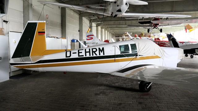 D-EHRM
