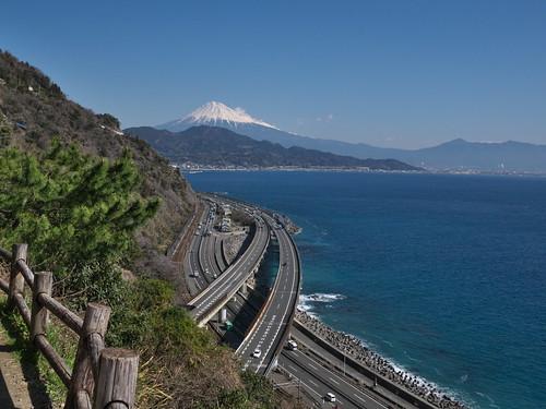 Satta Pass (Shizuoka)
