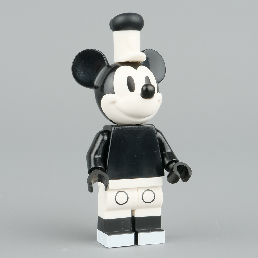 LEGO Collectable Minifigures 71024 LEGO Minifigures - The Disney