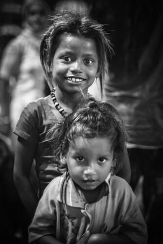Aarti children