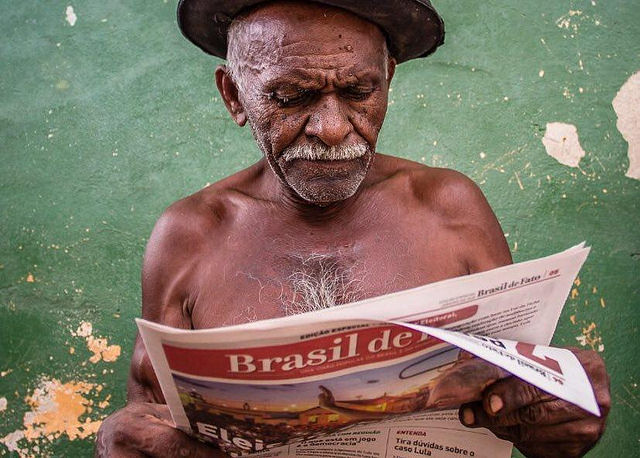 Temos um compromisso público em defesa dos interesses dos trabalhadores e trabalhadoras brasileiras, do campo e da cidade - Créditos: Vangli Figueiredo