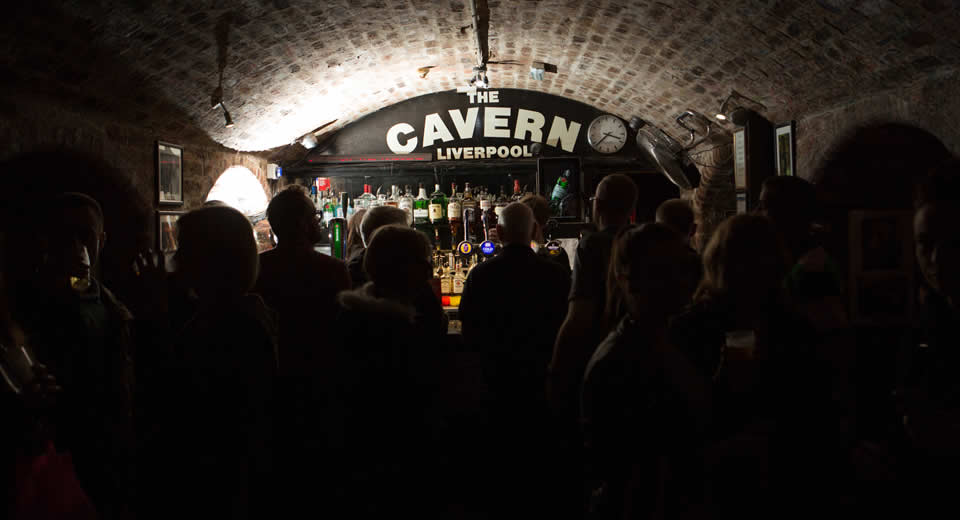 The Beatles, Liverpool: The Cavern Club | Mooistestedentrips.nl