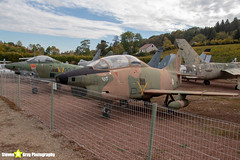 1801---91-2-0003---Portuguese-Air-Force---FIAT-G-91T-3---Savigny-les-Beaune---181011---Steven-Gray---IMG_5704-watermarked