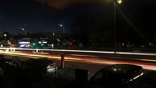 Car light's