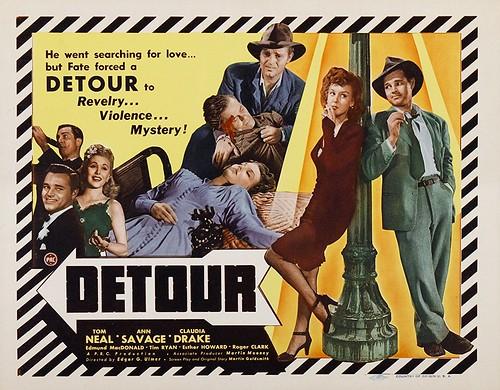 Detour - Poster 3