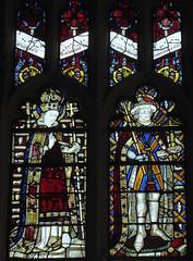 Warwick - Beauchamp Chapel East Window