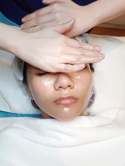 Aquapure Facial EdwinLim
