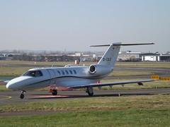 D-COLO Cessna Citation CJ4 (JK JetKontor)