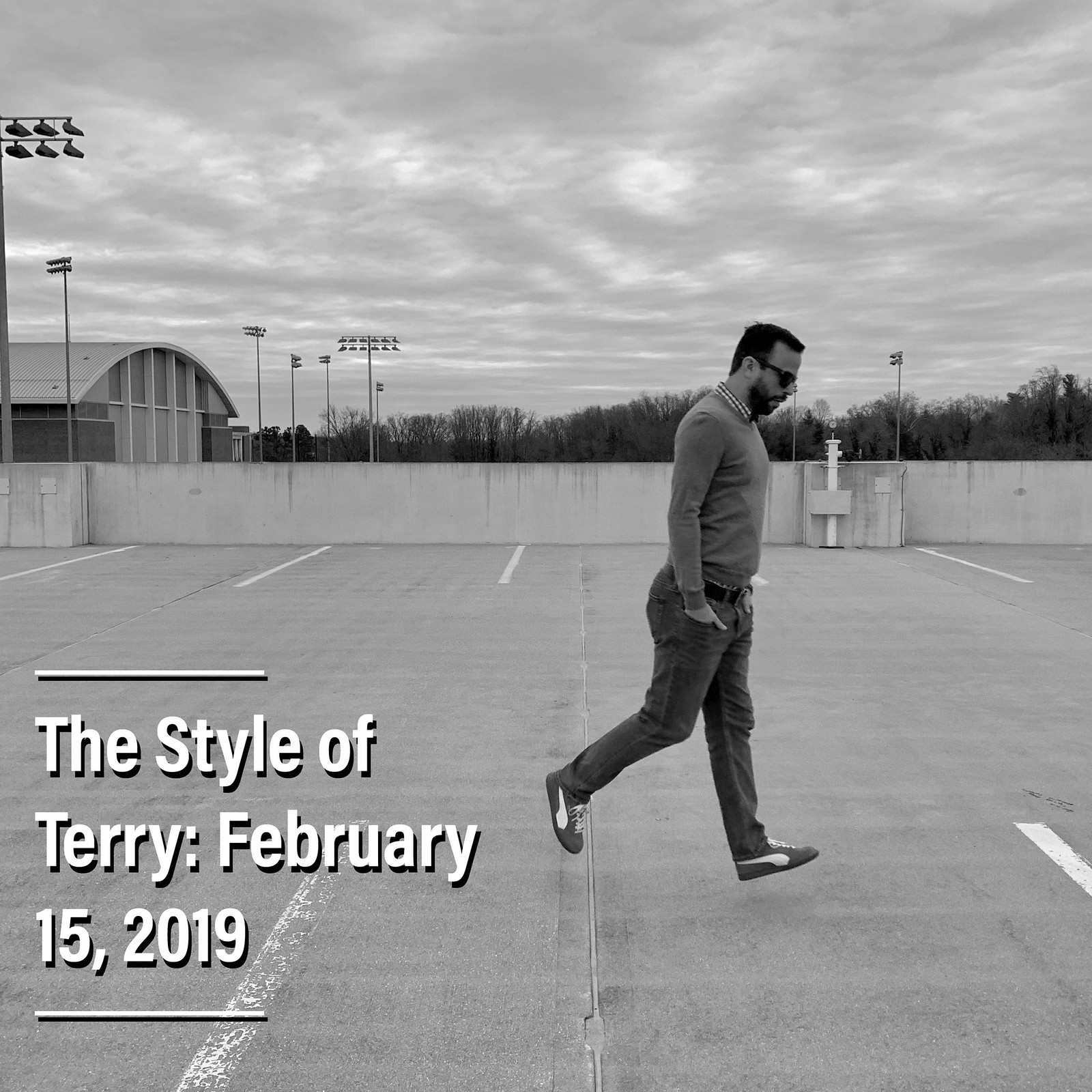 The Style of Terry: 2.15.19