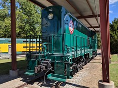 Heart of Dixie RR Museum 2