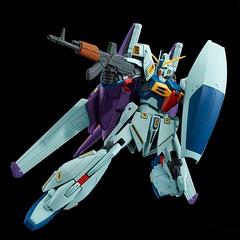 MG 1/100 Re-GZ Custom  -P-Bandai