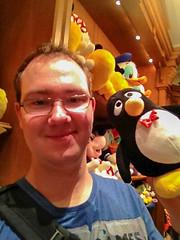 Photo 29 of 30 in the Day 14 - Tokyo Disneyland and Tokyo DisneySea album