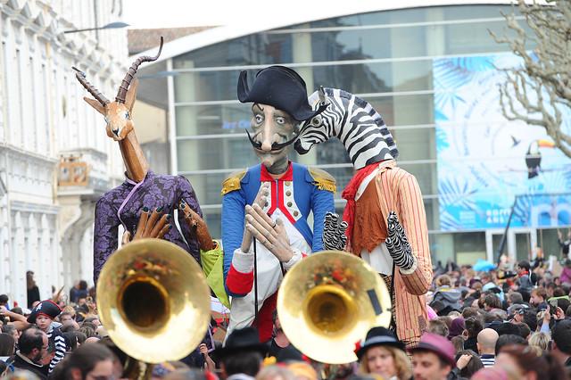 Carnaval de Romans 2019
