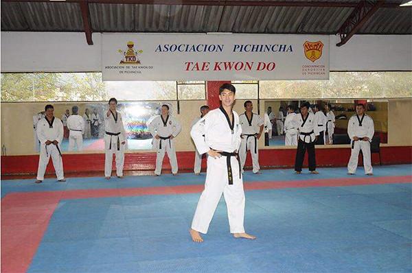 TREINO ESPECIAL DE POOM-SE com Mestre LIM