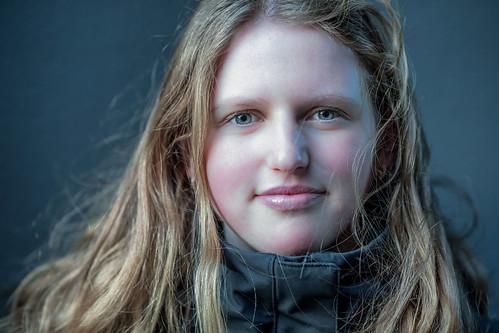 A stranger / Binnenhof 2019