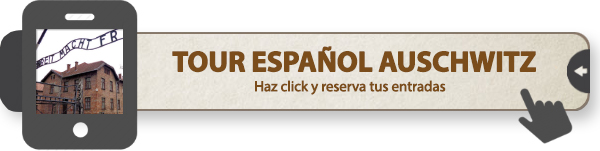 Entradas para la excursión en español por Auschwitz