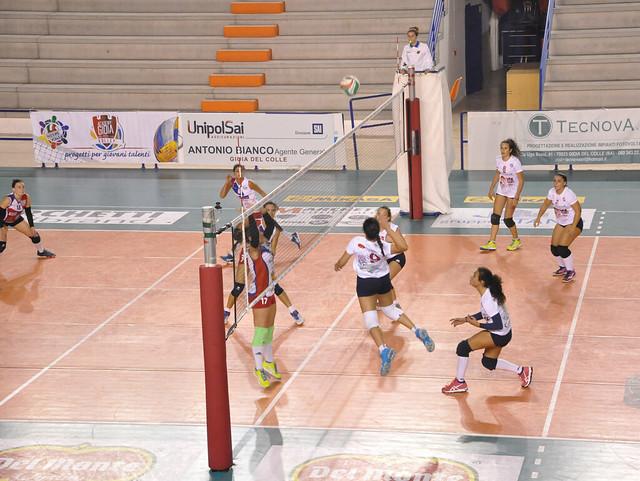 Tecnova Volley Gioia_2018-10-21_1