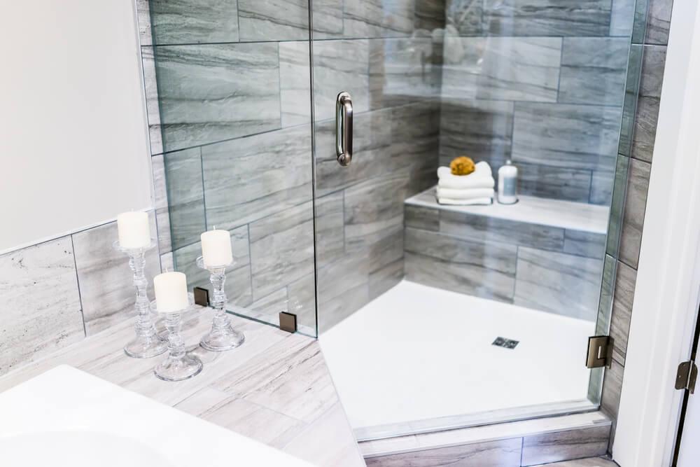 contoh desain kamar mandi modern