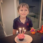 by bartlewife - Happy 5th Birthday Archer - we love you more than you will ever know! ❤️🎂