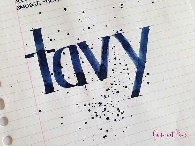 Conway Stewart Tavy Ink 7