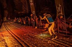 Rekordní Noční stopu Valachy ve Velkých Karlovicích vyhrál Srnský