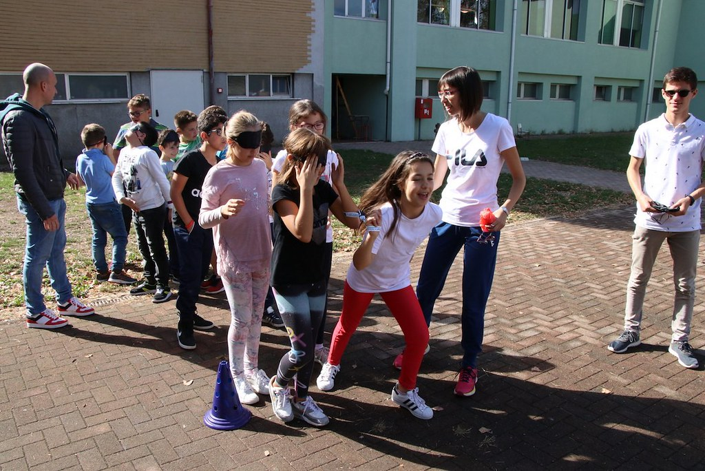 Scuola Rescalda 2018