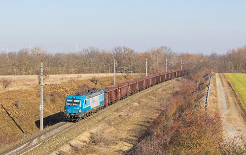 Belasá šľachta | 193.250 | CargoServ | Neudorf bei Parndorf (AT)
